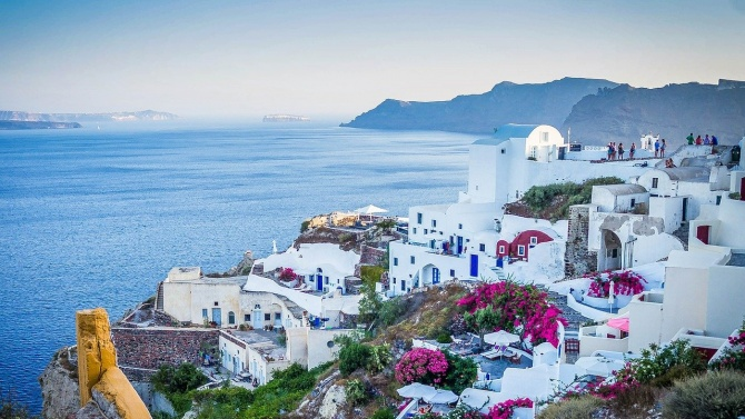Гърция няма да изисква сертификат за ваксинация като условие за пътуване