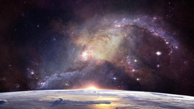 Специалисти на НАСА допуснаха, че може да сме сами във Вселената