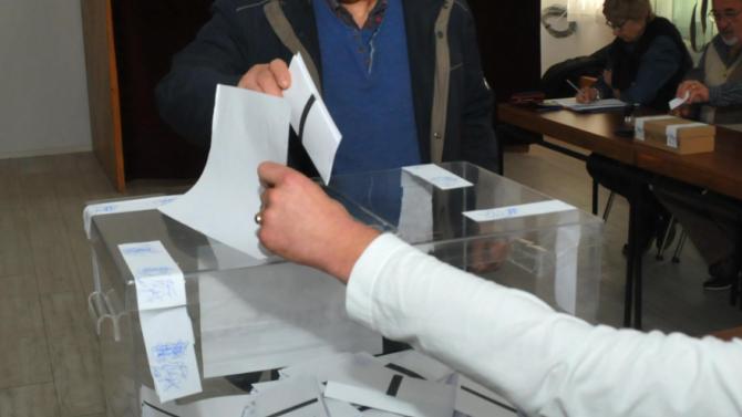 ГЕРБ и ОП ще внесат законови промени за гласуване на карантинираните и пациентите в COVID-отделенията