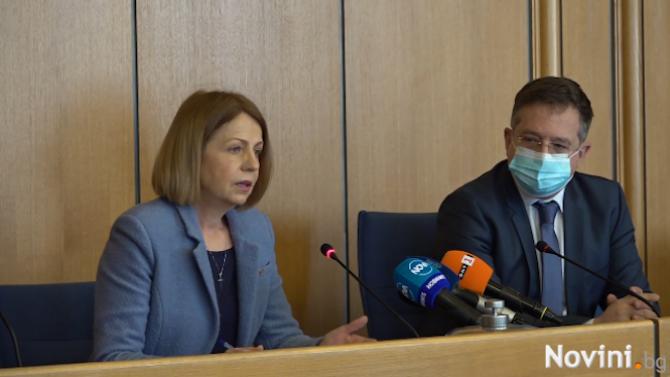 Фандъкова обяви бюджета на София за 2021 г. и какви промени чакат столицата