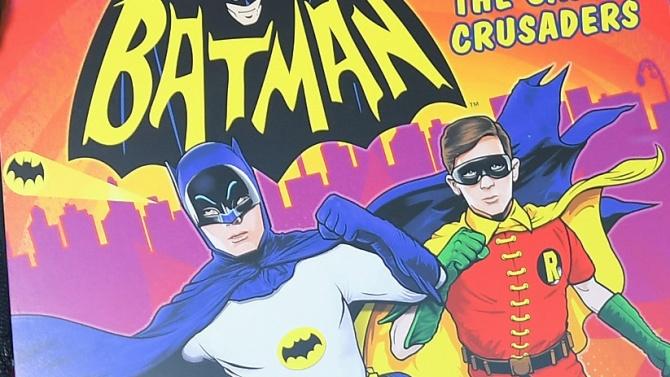 Продадоха комикс за Батман за над 2,2 млн. долара