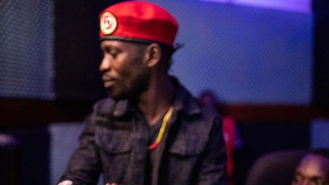 Кандидатът на опозицията за президент на Уганда: Вотът бе белязан от измами и насилие