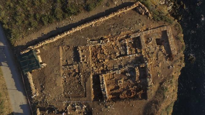 НИМ представя новите открития от предходния археологически сезон