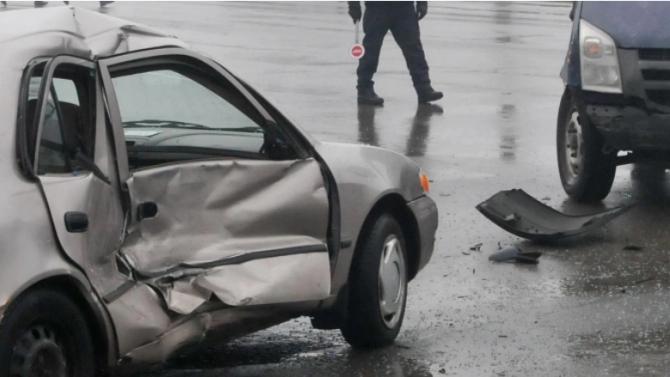 Вижте най-тежките катастрофи, станали в София през миналата година