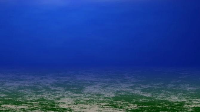 Морската трева в крайбрежните райони на Средиземно море улавя пластмасовите