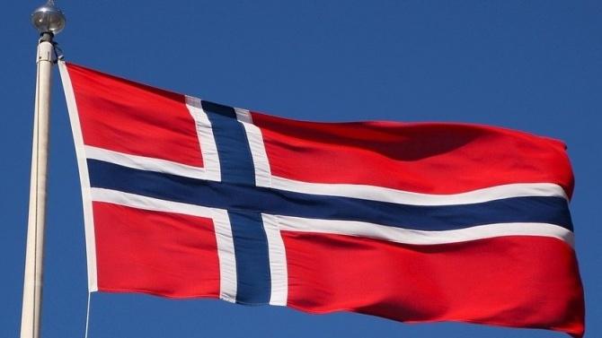 Приятелката на бивш норвежки министър бе осъдена на затвор за заплаха срещу демокрацията