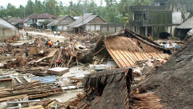 Най-малко 42 загинали при земетресението в Индонезия