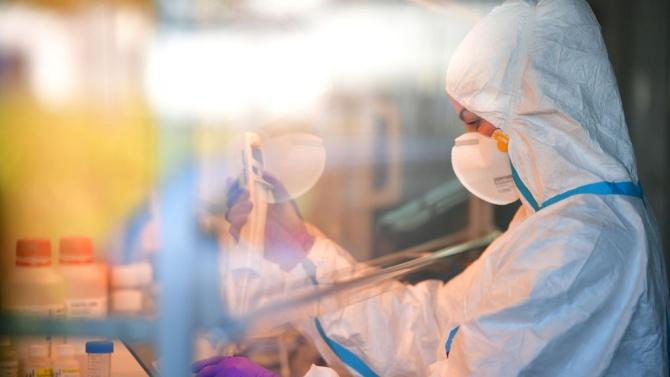 В Русия готвят тестове за определяне на мутациите на коронавируса