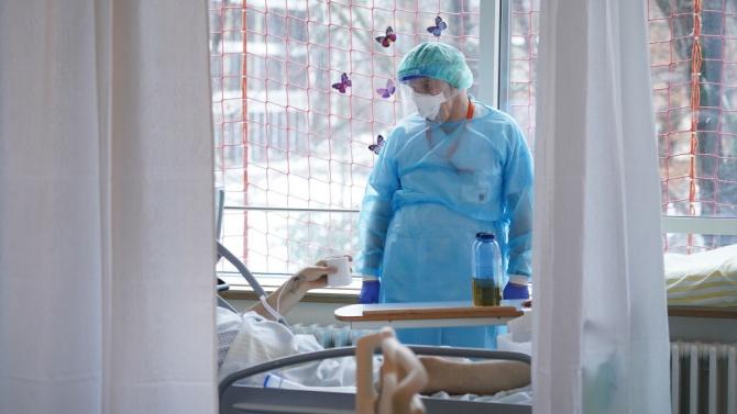 Над 5000 души са излекувани от коронавирус за 24 часа  у нас