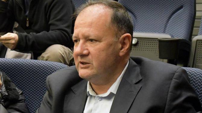 Михаил Миков: Радев трябваше да проведе консултациите за вота през пролетта
