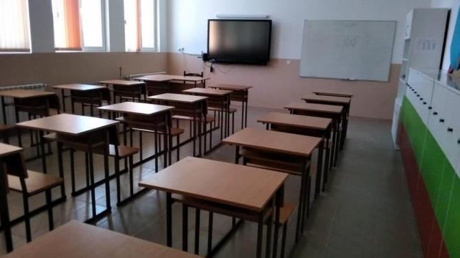 Близо 12 милиона лева са отпуснати за ученически шкафчета