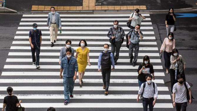 Увеличават се самоубийствата на жени и деца в Япония