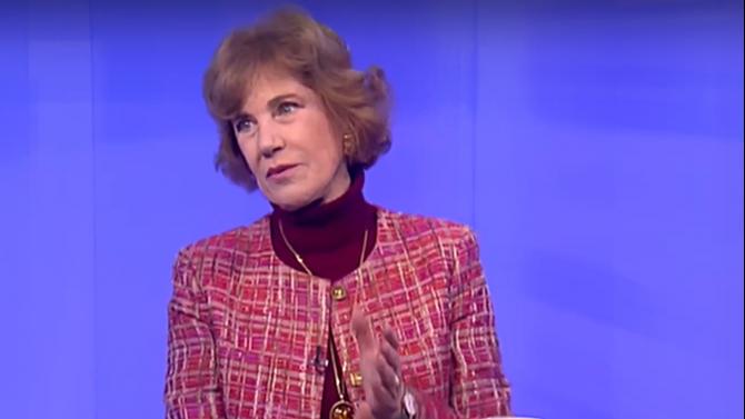 Елена Поптодорова:  Влизането в Конгреса не е било спонтанно