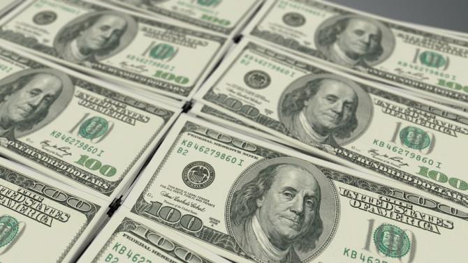 Джакпотът в американската лотария достигна 850 милиона долара