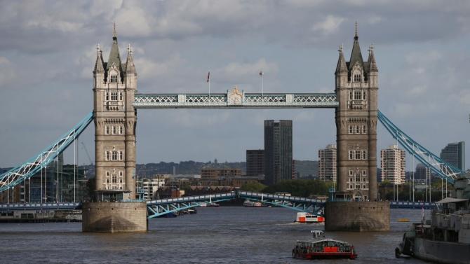 Британското правителство реши да проведе следващата годишна среща на групата
