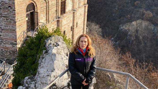 Вицепремиерът Марияна Николова посети Асеновата крепост
