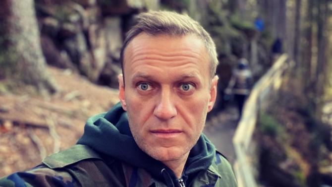Руските власти засилват мерките за сигурност на московско летище в очакване на пристигането на Навални