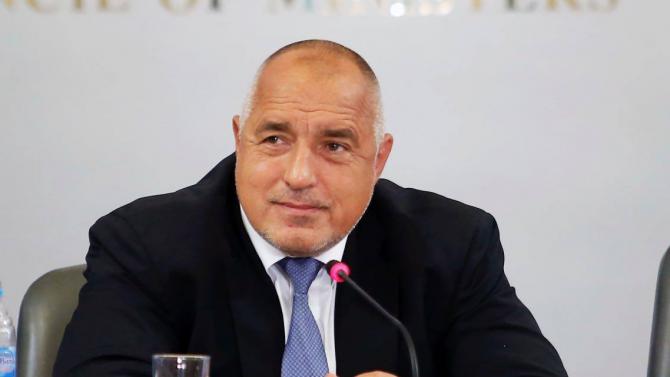Борисов: Осигурили сме втората доза от ваксината за всички имунизирани