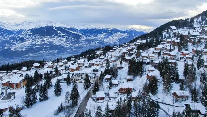Много домакинства в Южна Сърбия са без ток заради снега