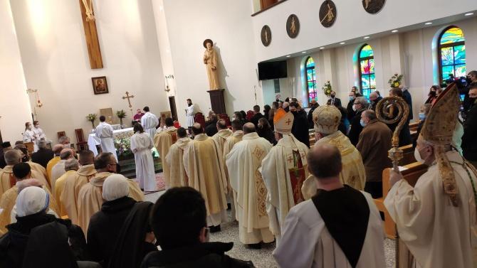 Католическата църква: Уважаваме решението за вота, няма да го коментираме