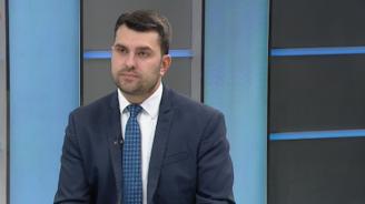 Георг Георгиев: Радев се отметна за изборите, чия е датата 4 април?