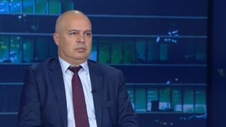 Георги Свиленски: Българите разбраха, че изборите се фалшифицират