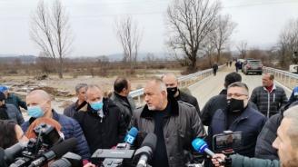 Борисов: Изпълнили сме си ангажимента към хората в пълния обем и продължаваме нататък