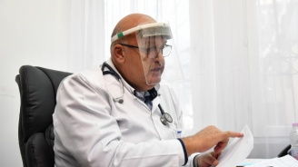 Д-р Брънзалов: Заразните болести се борят с мерки, лекарства и ваксини