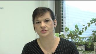 Дариткова към Радев:  Изборите трябваше да са през октомври!