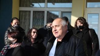 Борисов: Младите хора в България се чувстват по-сигурни заради ежегодното увеличение на доходите