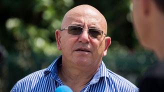 Емил Димитров: Пестицидите край Своге щяха да отидат в питейната вода