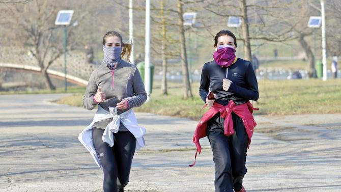 Допълнителни ограничения срещу коронавируса в Швейцария