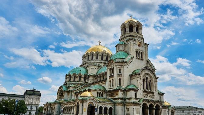 Булевардите, детските градини и въздухът - приоритет за София през 2021 г.