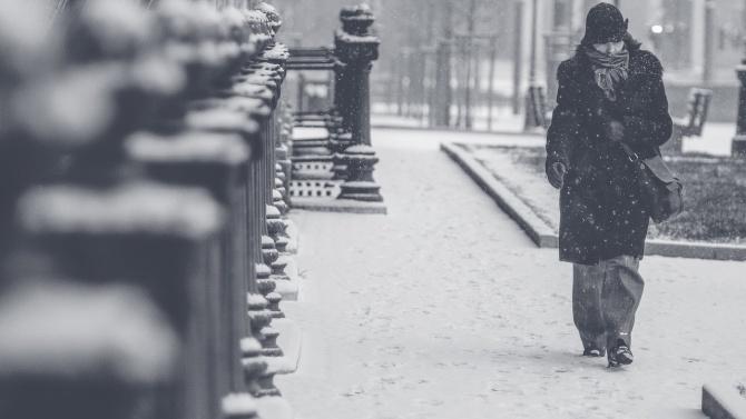 Проф. Георги Рачев разкри ще продължат ли страховитите студове у нас