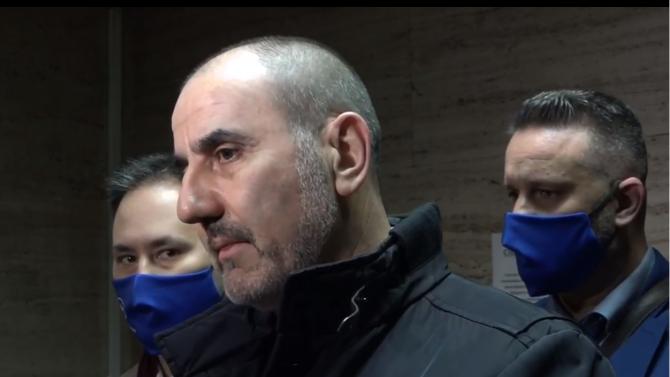 Цветанов: Излезте и гласувайте на 4 април