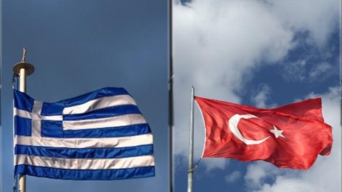 Искри между Гърция и Турция