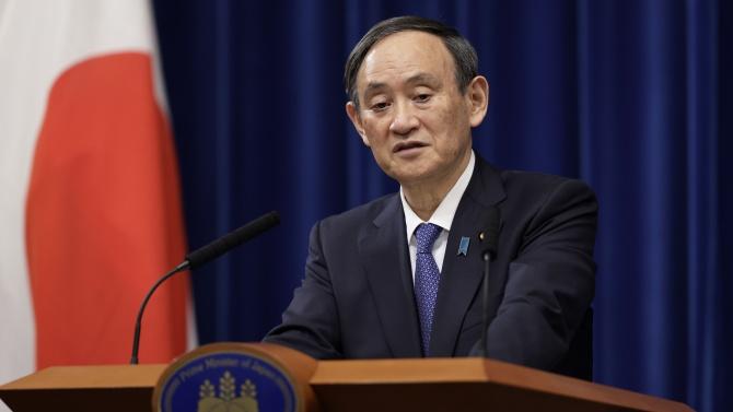 Японският премиер: Ще продължим с подготовката за Олимпийските игри