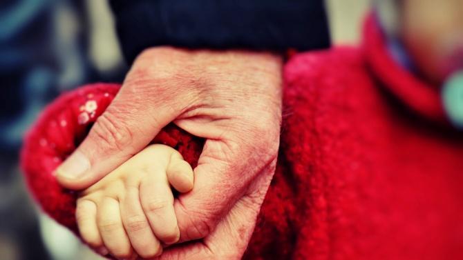Важна информация за отнемането на деца в САЩ