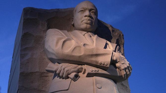 Наследството на Мартин Лутър Кинг