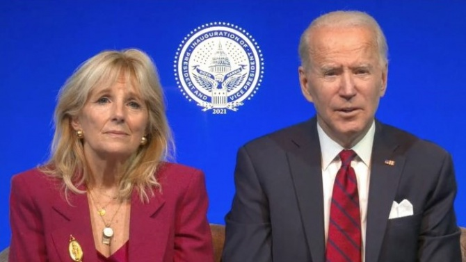 Джо Байдън обещава връщане към нормалността като президент демократ