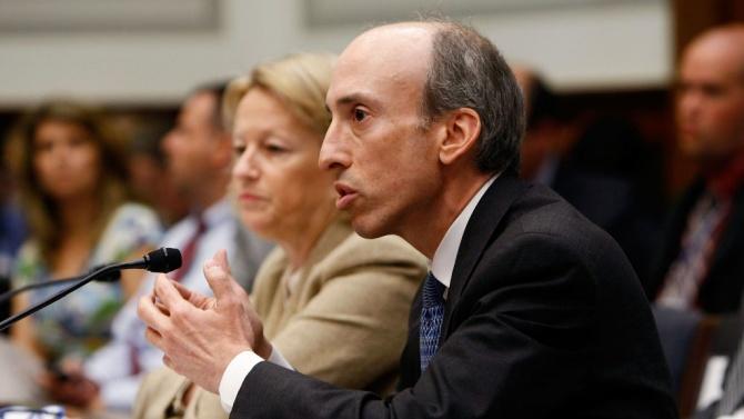 Байдън назначи Гари Генслер за шеф на Комисията по ценни книжа и борси на САЩ