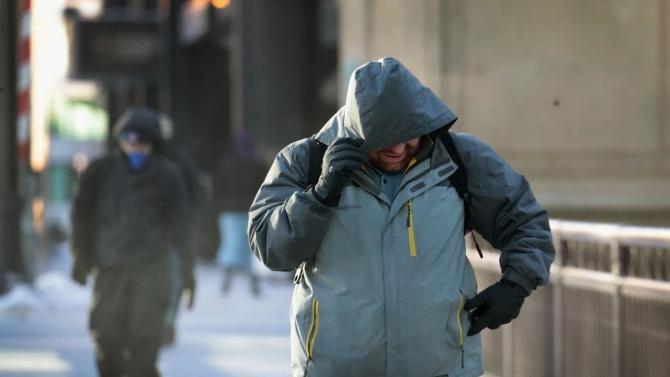 Жълт код за лют студ в цяла България утре