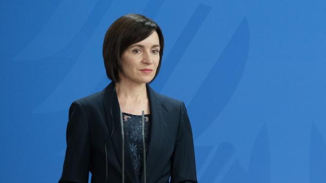 Молдова се стреми да възобнови политическия диалог с ЕС