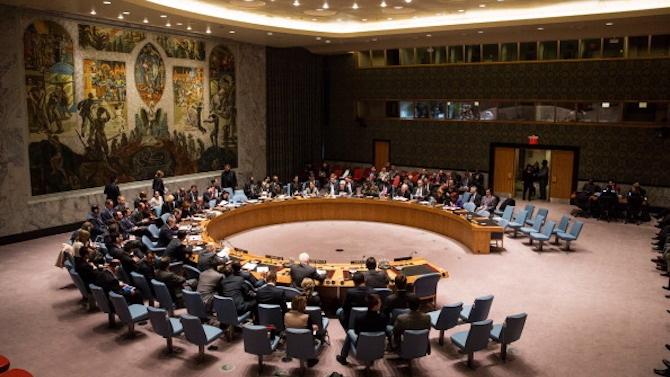 Девет държави от Африка и Иран може да изгубят правото си на глас в ООН заради просрочени членски вноски