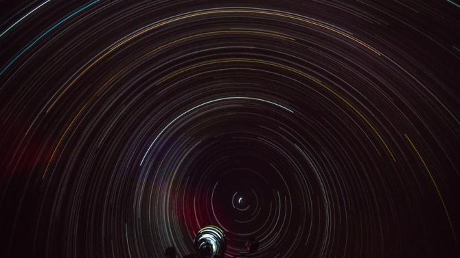 В София отваря врати първият планетариум