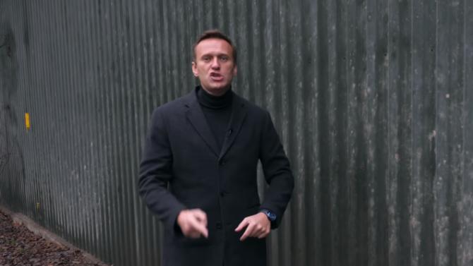 """Ходорковски: С ареста на Навални Путин се опитва да покаже, че е """"алфа кучето"""" в Русия"""