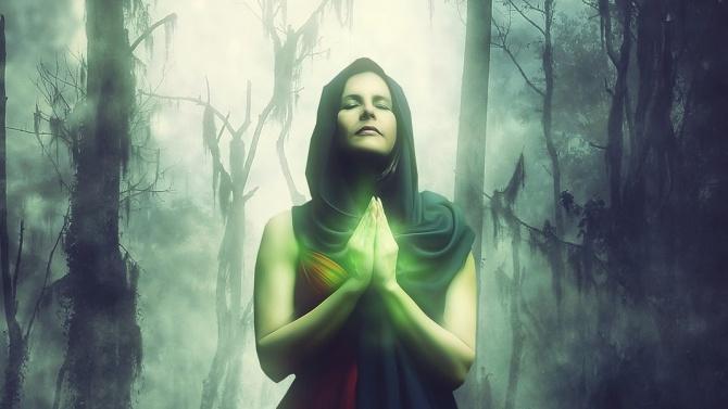 Всичко, което идва до вас трябва да се приема като божествен урок