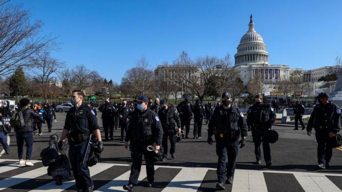 Българка в САЩ: Атаката срещу Капитолия беше плесница за американците