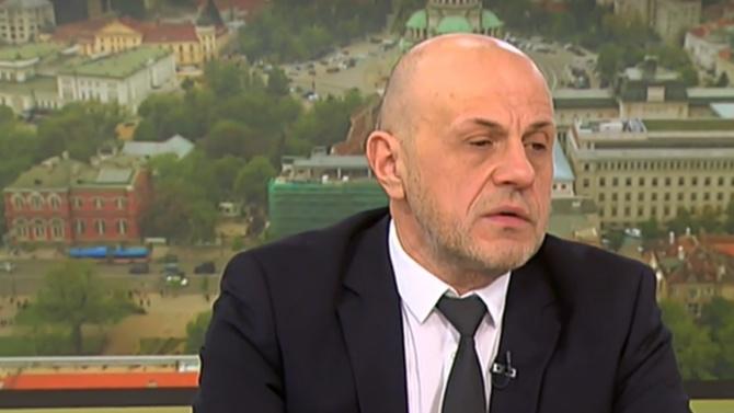 Томислав Дончев отговори на заплахите на ресторантьорите за гражданско неподчинение