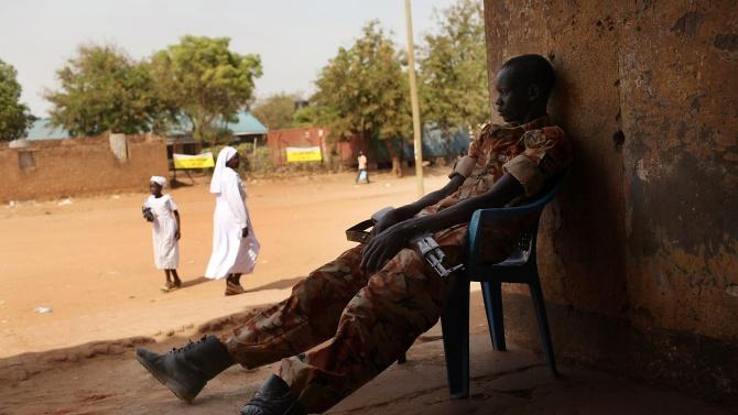 Близо 200 убити при междуплеменни сблъсъци в Дарфур